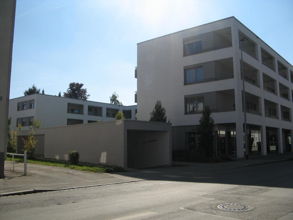 Startseite Gablonzer Siedlungswerk